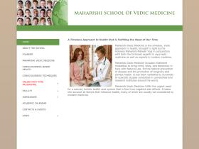 maharishi-university-of-vedic-medicine.ch