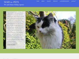 maidforpets.co.uk