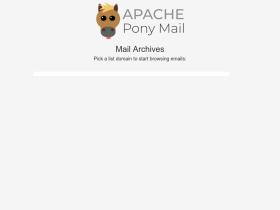 mail-archives.apache.org