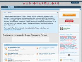 mail.audiokarma.org