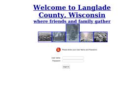 mail.co.langlade.wi.us