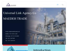 mail.maedehtrade.com