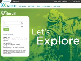 mail.midco.net