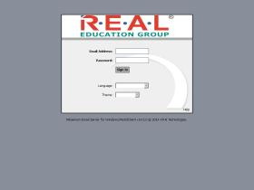mail.real.edu.my