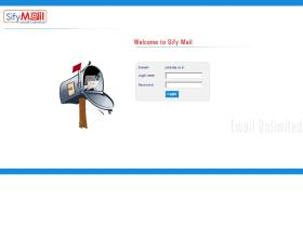 mail.sdvindia.co.in