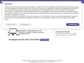mail.tiscali.it