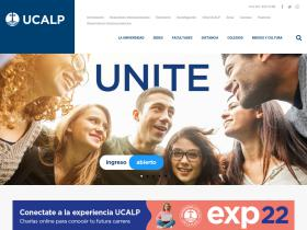 mail.ucalp.edu.ar