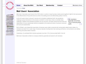 mailusers.co.uk