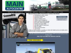 mainautocentre.co.nz