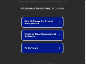 mainboard-drivers-and-utilities.free-driver-download.com