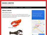 maine-lobster.com