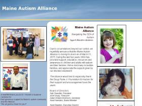 maineautism.org