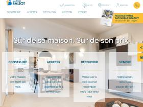 Maisonsbaijot.be Analytics Stats