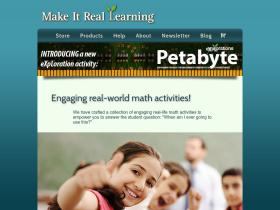 makeitreallearning.com