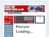 makethefrontpage.co.uk