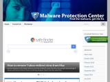 malwareprotectioncenter.com