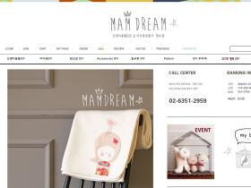 mamdream.co.kr