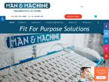 man-machine.com