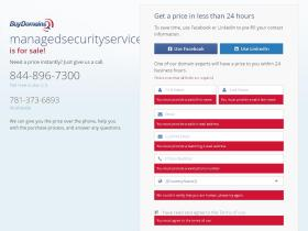 managedsecurityservices.org