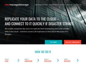 managedstorage.com