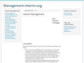 management-interim.org