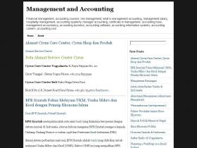 managementaccountingsystems.com