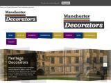 manchester-decorators.com