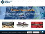 manchestertimbermerchants.co.uk