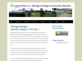 mangerebridge.co.nz