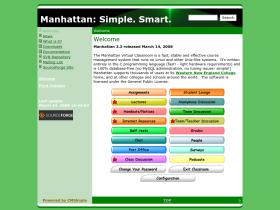 manhattan.sourceforge.net