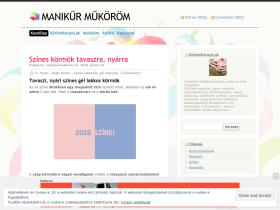 manikurmukorom.wordpress.com