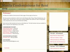 manilacondos4rent.blogspot.com.au
