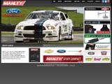 manleyperformance.com