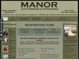 manorauctions.com