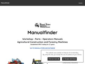 manualfinder.co.uk