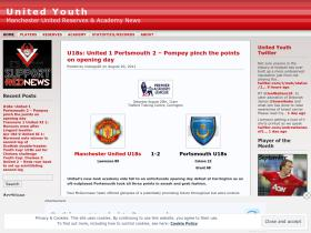 manunitedyouth.wordpress.com