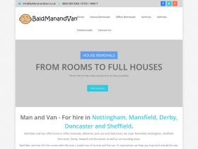 manvanforhire.co.uk