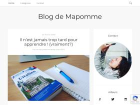 mapomme.be