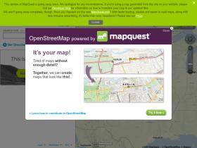 mapquest.be