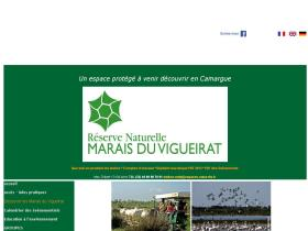 marais-vigueirat.reserves-naturelles.fr