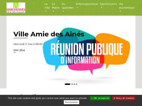 marchiennes.fr