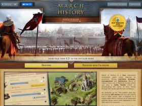 marchofhistory.com