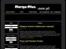 margo-plus.com.pl Analytics Stats