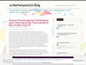 marhenyantoz.wordpress.com