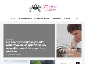 mariages-caleches.fr