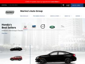 marinosautogroup.com