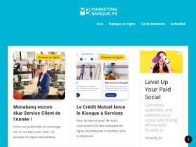 marketing-banque.fr