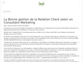 marketing-relation-client.fr