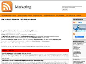 marketing-rss.nl