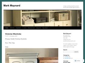 markmaynard.co.uk